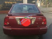 Bán Ford Laser 1.8 đời 2002, màu đỏ số sàn   giá 225 triệu tại Bình Dương