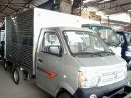 Bán xe tải nhỏ Dongben thùng kín 810kg chỉ 50tr giao xe ngay giá Giá thỏa thuận tại Tp.HCM