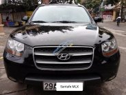 Cần bán gấp Hyundai Santa Fe MLX năm 2008, màu đen, xe nhập chính chủ giá 530 triệu tại Hà Nội