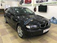 Cần bán gấp BMW 3 Series 325i sản xuất 2003, màu đen số tự động giá 285 triệu tại Đà Nẵng