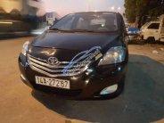 Bán Toyota Vios 2009, màu đen, giá chỉ 228 triệu giá 228 triệu tại Quảng Ninh