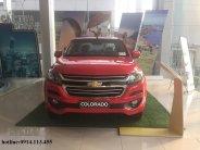 Chevrolet Colorado giá rẻ, nhập khẩu nguyên chiếc, giá siêu khuyến mại giá 614 triệu tại Hà Nội
