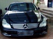 Bán xe Mercedes CLS đời 2010, màu đen, nhập khẩu chính hãng giá 495 triệu tại Đồng Nai