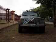 Bán xe Jeep Grand Cheroke đời 1990, nhập khẩu giá 105 triệu tại Hà Nội