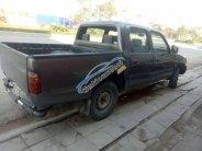 Cần bán xe Toyota Hilux đời 2005, màu xanh giá 125 triệu tại Thanh Hóa