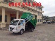 Xe chở rác Tata, nhập khẩu Ấn Độ, giá tốt nhất giá 350 triệu tại Tp.HCM
