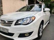 Cần bán Hyundai Avante AT 2012, màu trắng giá 379 triệu tại Tp.HCM