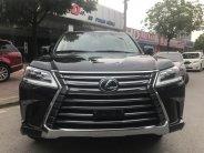 Bán Lexus LX570 2017 Trung Đông, có phanh khoảng cách mới 100% giá 7 tỷ 500 tr tại Hà Nội