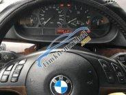 Bán BMW 3 Series 325i đời 2003, màu đen   giá 315 triệu tại Tp.HCM