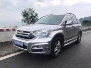 Xe Honda CR V 2.4 AT năm 2010, màu bạc chính chủ, giá tốt giá 625 triệu tại Hà Nội