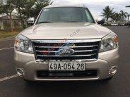 Cần bán gấp Ford Everest MT đời 2009 giá 468 triệu tại Lâm Đồng