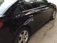 Cần bán Chevrolet Cruze LS sản xuất 2012, màu đen giá 330 triệu tại Hà Nội