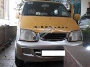 Bán xe JRD Daily II 2007, màu vàng giá 55 triệu tại Nghệ An