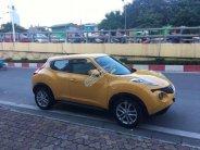 Bán xe Nissan Juke 1.6 đời 2013, màu vàng, nhập khẩu giá 720 triệu tại Hà Nội