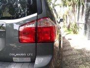 Cần bán Chevrolet Olando đời 2015, màu xám giá cạnh tranh giá 455 triệu tại Bình Dương