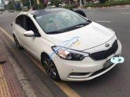 Cần bán xe Kia K3 2.0 AT đời 2014, màu trắng giá 540 triệu tại Bình Dương