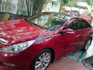 Bán Hyundai Sonata 2011, màu đỏ chính chủ, giá chỉ 500 triệu giá 500 triệu tại Bình Phước
