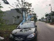 Cần bán xe Hyundai Avante AT đời 2012, màu đen giá 390 triệu tại Đà Nẵng