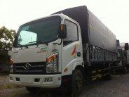 Bán xe tải Hyundai VT340s- Veam VT340s đời 2017, tải 3,5 tấn thùng 6m1 màu trắng, giá 400tr giá 400 triệu tại Hà Nội