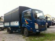 Bán Veam VT252 Huyndai VT252-1 trọng tải 2,5 tấn thùng dài 4m1 đời 2017 giá 315 triệu tại Hà Nội