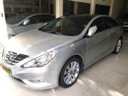 Bán Hyundai Sonata 2.0 AT năm 2011, màu bạc, nhập khẩu  giá 550 triệu tại Hải Phòng