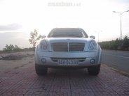 Bán ô tô Ssangyong Rexton đời 2008, màu bạc, xe nhập, chính chủ, 540tr giá 540 triệu tại Bình Thuận