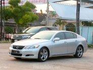 Bán ô tô Lexus GS350 năm 2008, nhập khẩu chính hãng, 960tr giá 960 triệu tại Tp.HCM