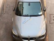 Bán BMW M5 đời 2008, màu xám, nhập khẩu nguyên chiếc chính chủ giá 1 tỷ 145 tr tại Tp.HCM