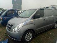 Cần bán Hyundai Starex năm 2012, màu bạc, nhập khẩu, giá chỉ 545 triệu giá 545 triệu tại Hà Nội