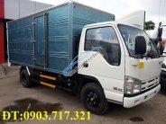 Bán xe tải Isuzu Vĩnh Phát 3T49 - 3490Kg. Xe tải VM 3T49 - VM 3T5 - Vĩnh Phát 3T5 giá 450 triệu tại Bình Dương