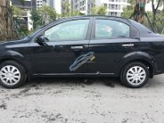 Bán Daewoo Gentra SX đời 2011, màu đen, ít sử dụng giá cạnh tranh giá 218 triệu tại Hà Nội