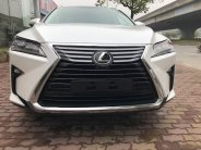 Giao ngay Lexus RX350 trắng nội thất kem Model 2018 nhập mới 100%  giá 4 tỷ 150 tr tại Hà Nội