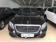 Bán ô tô Mercedes S500 đời 2015, màu đen, nhập khẩu nguyên chiếc, chính chủ giá 4 tỷ 289 tr tại Hà Nội