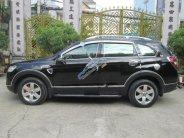 Bán Chevrolet Captiva LTZ đời 2007, màu đen số tự động giá 346 triệu tại Tp.HCM