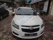 Chính chủ bán xe Chevrolet Cruze LS 2015, màu trắng giá 410 triệu tại Hà Nội
