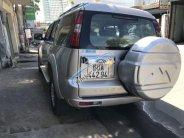 Chính chủ bán xe Ford Everest MT đời 2009, màu bạc giá 448 triệu tại Đồng Nai