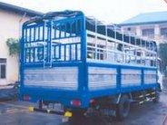 Bán xe ISUZU 5,5 T - Hỗ trợ trả góp lên đến 80 giá 715 triệu tại Hà Nội