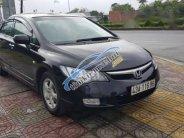 Cần bán gấp Honda Civic 1.8AT năm 2007, màu đen số tự động giá 309 triệu tại Đà Nẵng