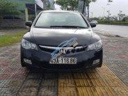 Cần bán Honda Civic 1.8AT đời 2007, màu đen số tự động giá 309 triệu tại Đà Nẵng