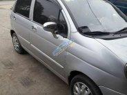 Cần bán gấp Daewoo Matiz đời 2005, màu bạc giá 74 triệu tại Bắc Kạn