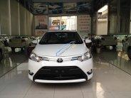 Bán Vios E đời 2018 giảm giá khủng hoặc tặng PK 40 triệu, trả trước 120 triệu nhận xe giá 480 triệu tại Tp.HCM