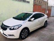 Bán Kia K3 2.0 đời 2014, màu trắng chính chủ giá 560 triệu tại Tiền Giang