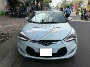 Bán xe Hyundai Veloster đời 2011, màu trắng, nhập khẩu nguyên chiếc đã đi 62.000km giá 488 triệu tại Tp.HCM