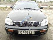Bán Daewoo Leganza năm 1998, màu đen, nhập khẩu, 79tr giá 79 triệu tại Hà Nội