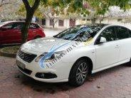 Bán ô tô Samsung SM5 1.6 AT đời 2014, màu trắng, giá 650tr giá 650 triệu tại Hải Phòng