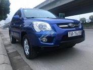 Cần bán gấp Kia Sportage đời 2008, màu xanh lam, nhập khẩu số tự động, giá tốt giá 430 triệu tại Hà Nội