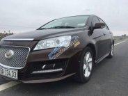 Bán lại xe Geely Emgrand đời 2012, màu nâu, xe nhập giá 310 triệu tại Hải Phòng