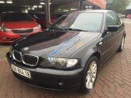 Xe BMW 3 Series 318i đời 2005, màu đen, 318 triệu giá 318 triệu tại Hà Nội