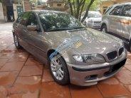 Bán BMW 3 Series 318i năm 2005, nhập khẩu nguyên chiếc ít sử dụng giá 275 triệu tại Tp.HCM