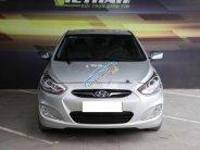 Bán Hyundai Accent 1.4 AT sản xuất 2012, màu bạc, nhập khẩu  giá 426 triệu tại Hà Nội